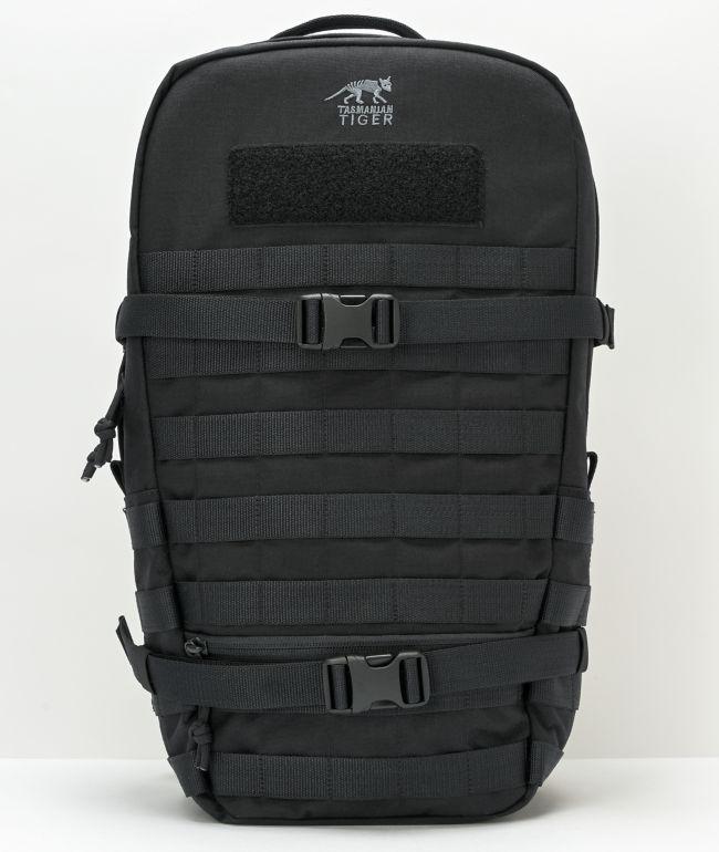 Tasmanian Tiger Essential Pack L MkII Black Backpack
