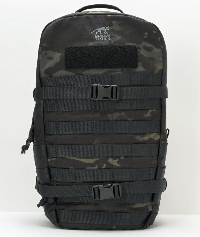 Tasmanian Tiger Essential Pack L MkII Multicamo Backpack
