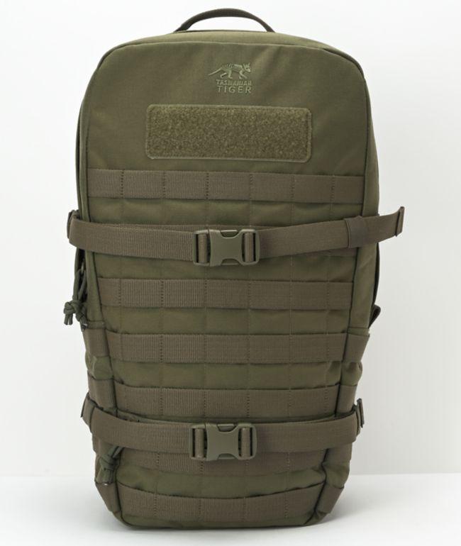 Tasmanian Tiger Essential Pack L MkII Olive Backpack
