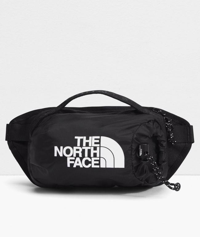 The North Face Bozer III TNF Black Fanny Pack
