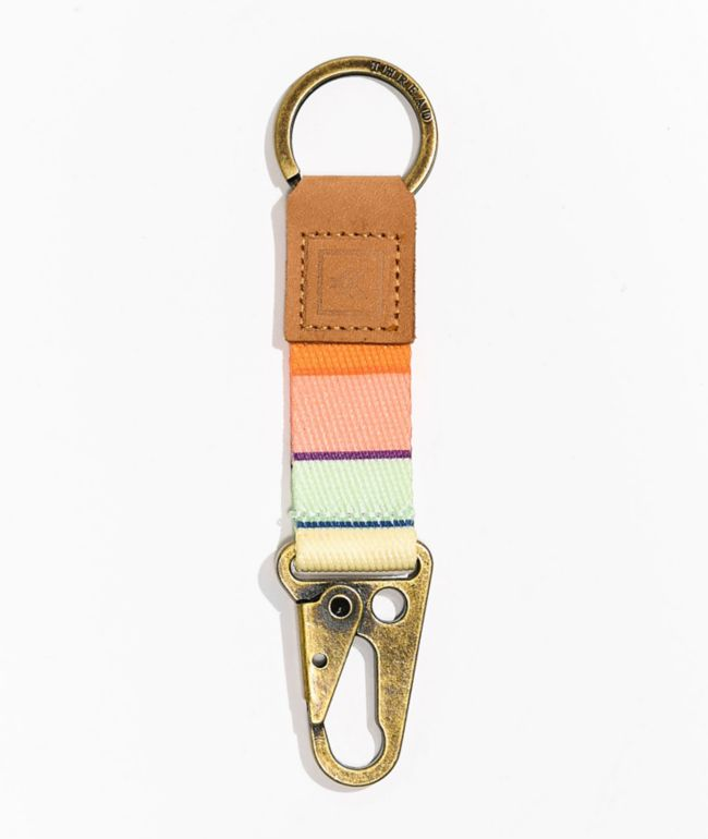 Thread Emily Keychain Clip