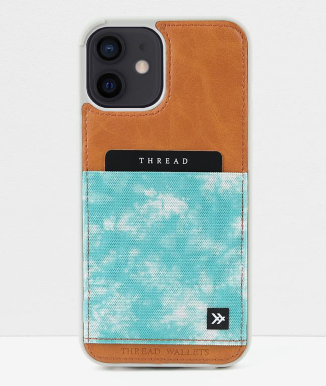 Thread Haze Iphone 12 Pro Case