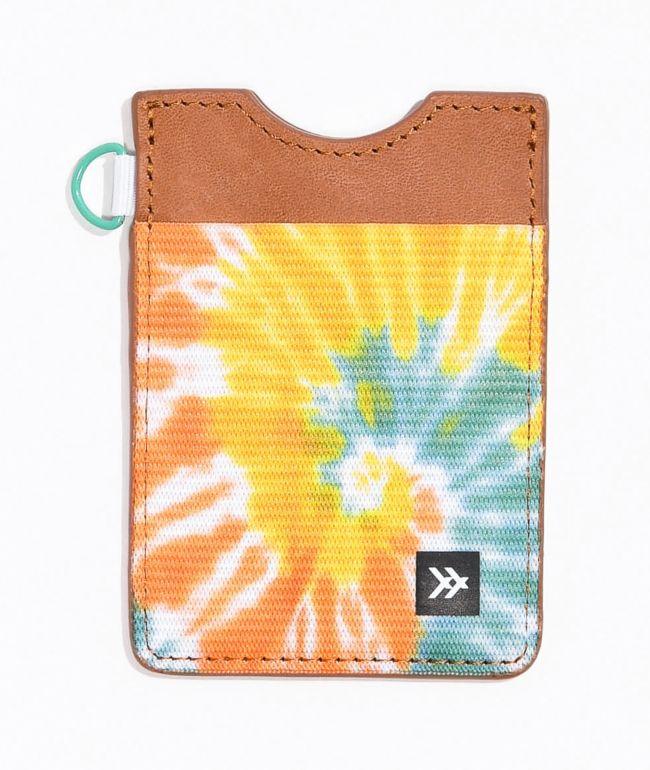 Thread Ronnie Vertical Wallet