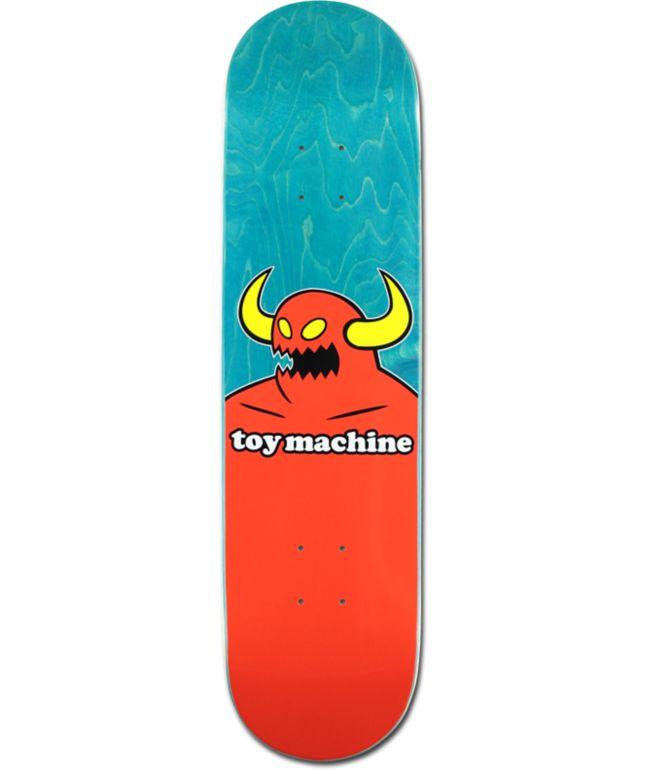 Toy Machine Skateboard Decks