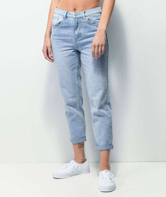 Unionbay Madonna Retro Denim Mom Jeans