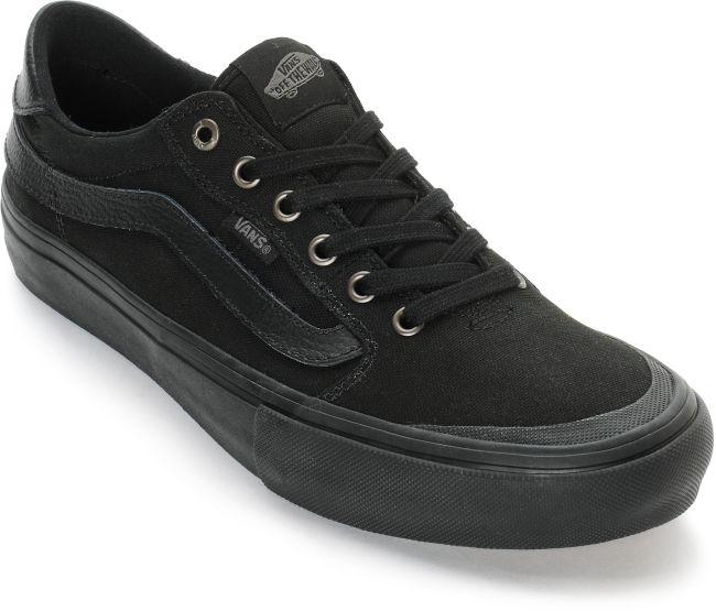 Vans 112 Pro Skate Shoes   Zumiez