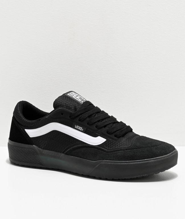 Vans A.V.E. Pro Black \u0026 White Skate