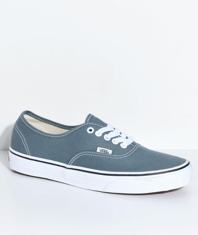 Vans Authentic Goblin Blue Shoes