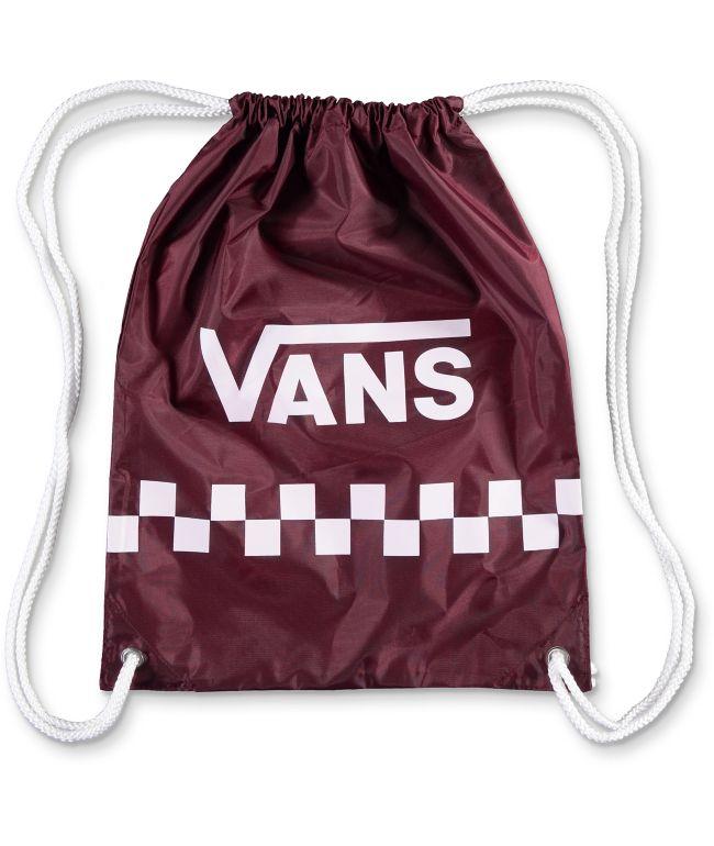 Vans Benched Port Royal Cinch Bag