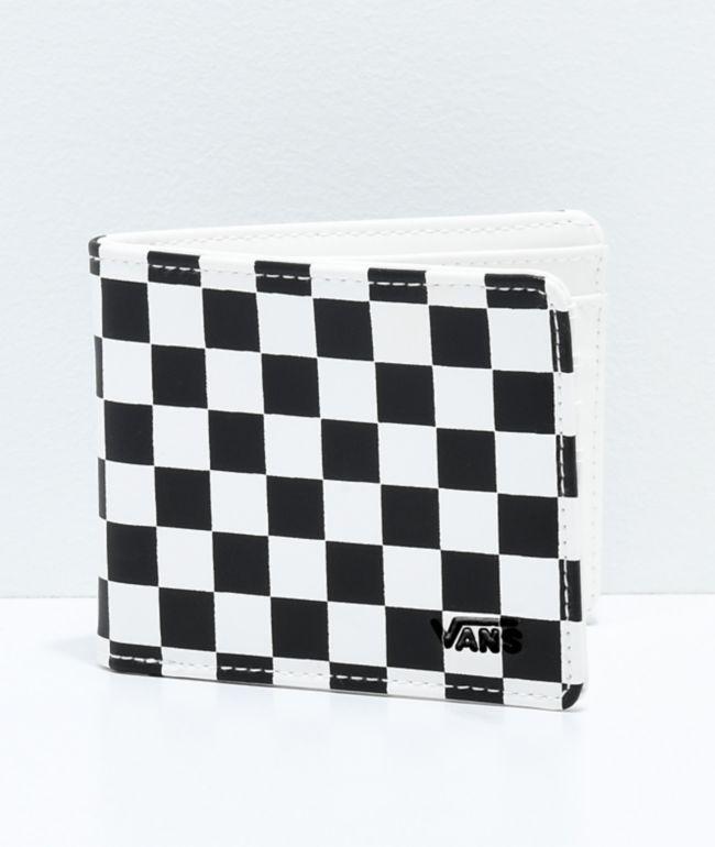 vans wallet