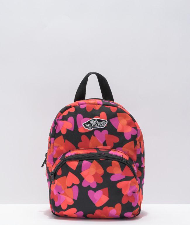 Vans Got This Valentines Mini Backpack