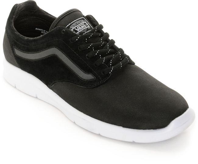Vans Iso 1.5 Transit Line DX Reflective zapatos en negro | Zumiez