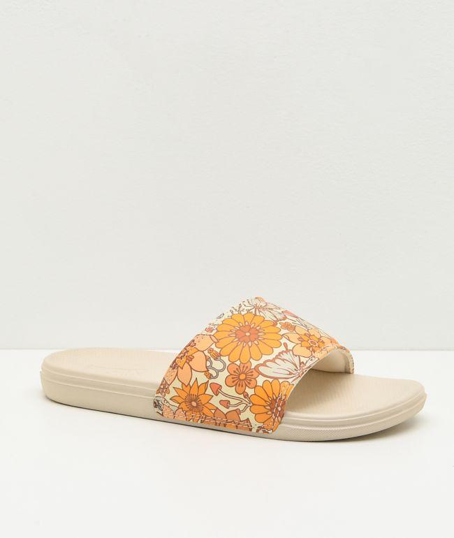 Vans La Costa Trippy Slide Sandals