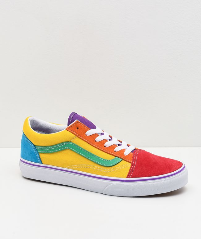 vans old skool 33
