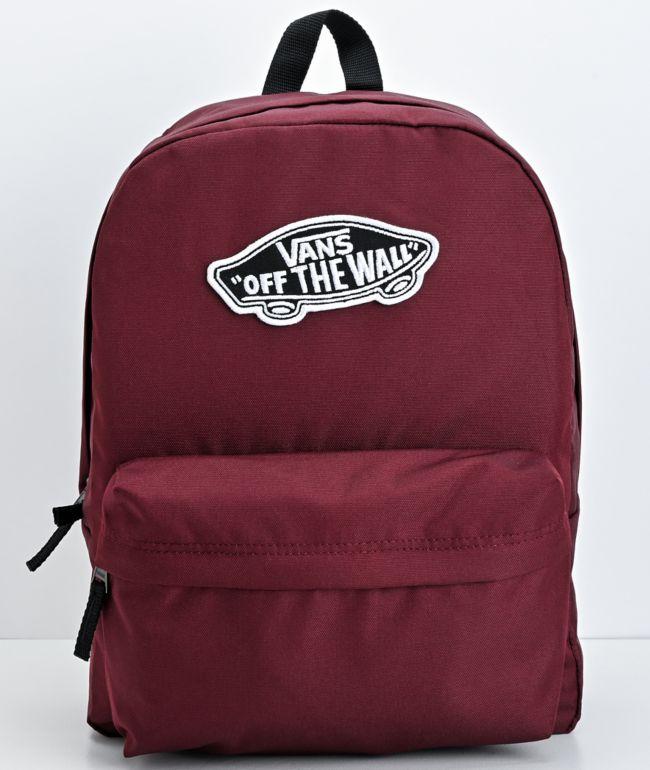 Vans Realm Port Royale Backpack
