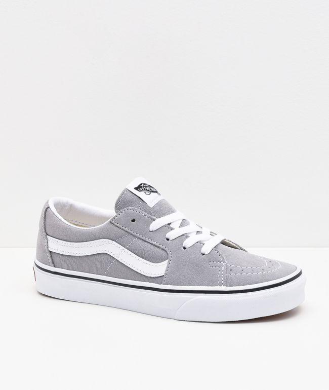 Vans Sk8-Low Drizzle Skate Shoes