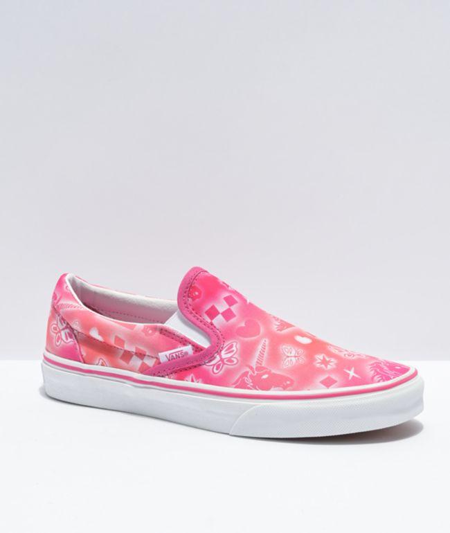 Vans Slip-On Better Together Skate Shoes