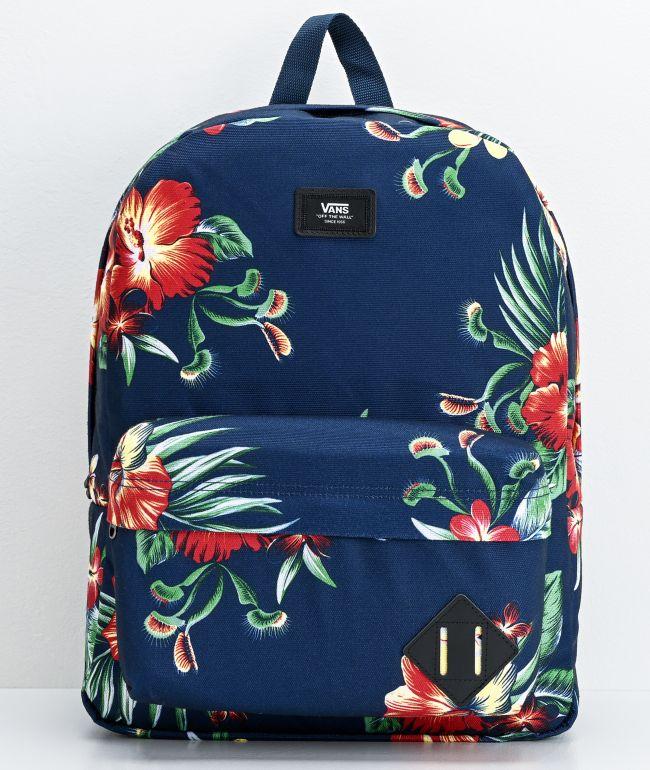 maletas vans