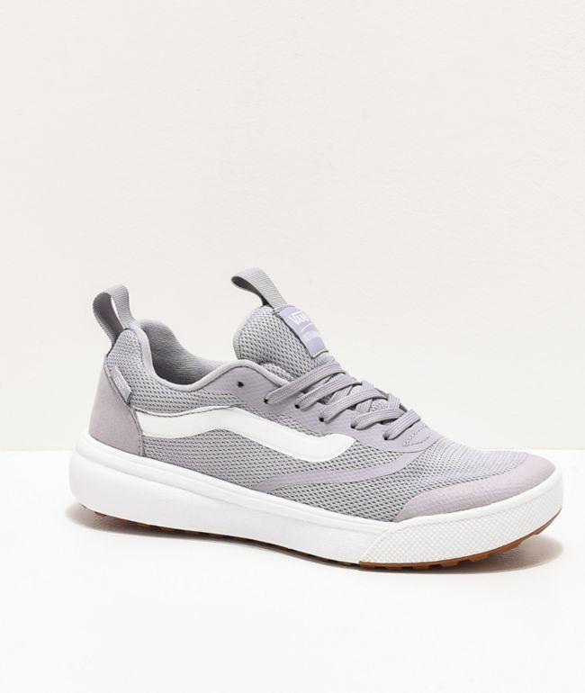vans men's ultrarange rapidweld skate shoe