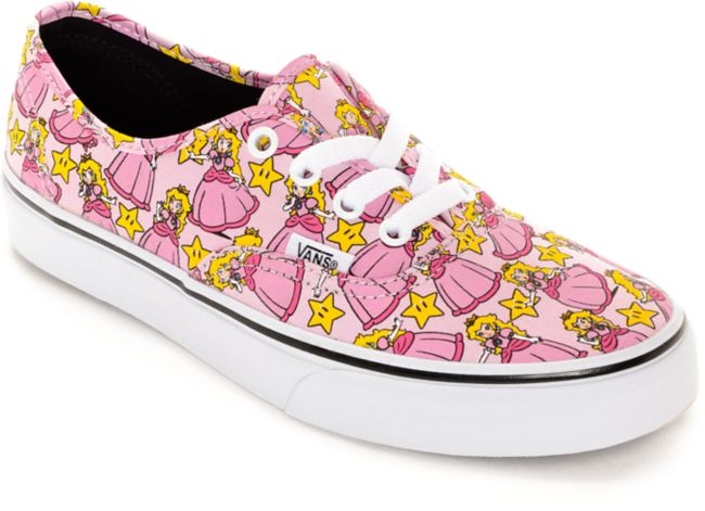 Rescata a la princesa con estilo gracias a los zapatos Princess ...
