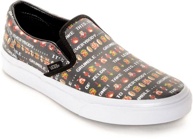 Muestrale a todos tu mejor estilo usando los legendarios zapatos ...