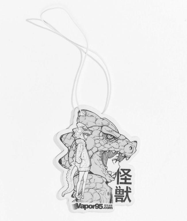 Vapor95 Kyoryu Air Freshener