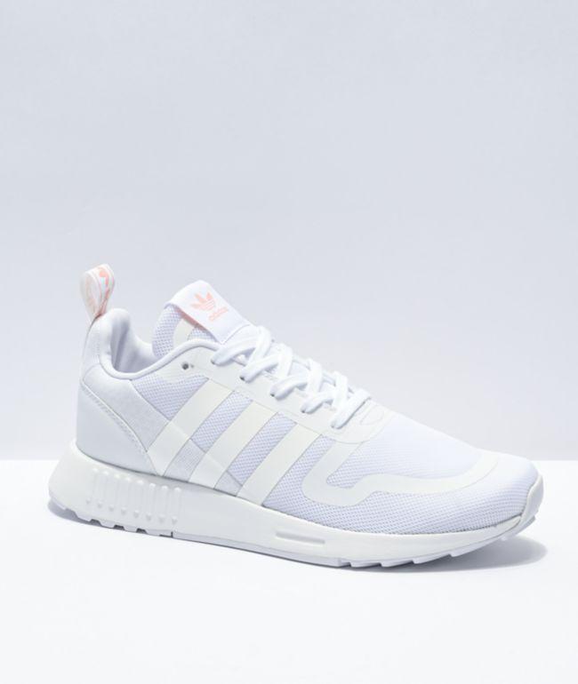 adidas Multix White Shoes