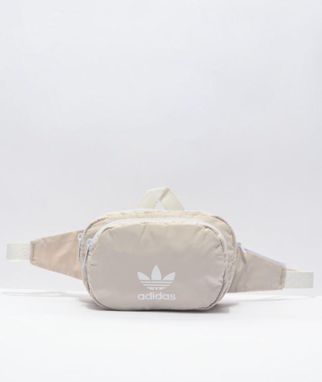 adidas Originals Sport White Waist Pack