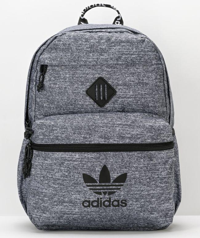 adidas Originals Trefoil 2.0 Grey Backpack