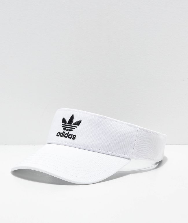 adidas Originals White Visor