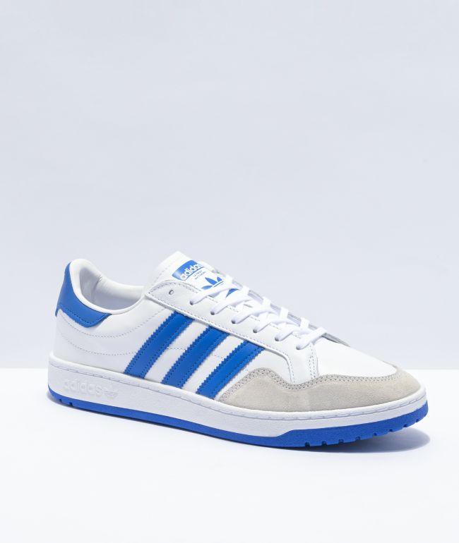 adidas court azul