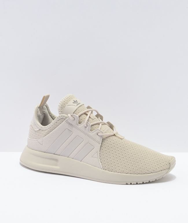 adidas X_PLR J Tab Shoes