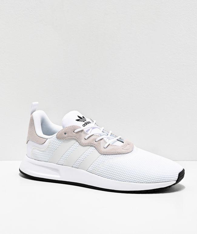 adidas X_PLR S White Shoes | Zumiez