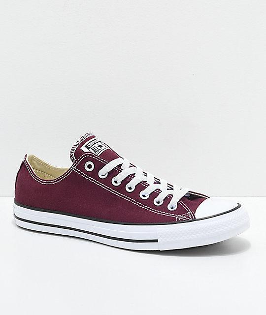 Zapatos Converse zN8xW