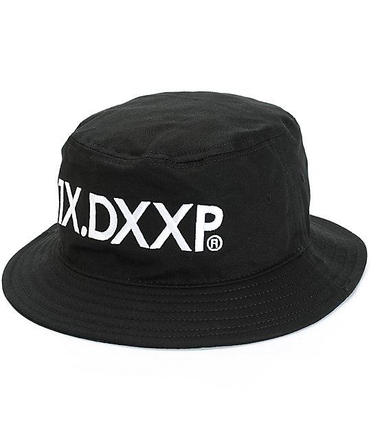 10 Deep Division Bucket Hat  3e6533fb94bb