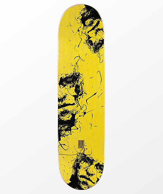 "22 Board Co. Atrocity 8.38"" tabla de skate"