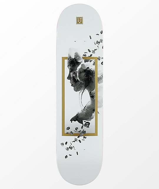 "22 Board Co. One 8.25"" Skateboard Deck"