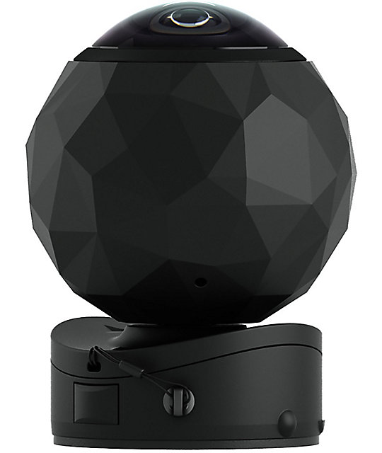 360 Fly Panoramic 360 HD Video Camera