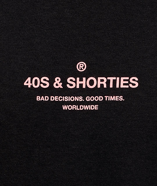 40s and shorties