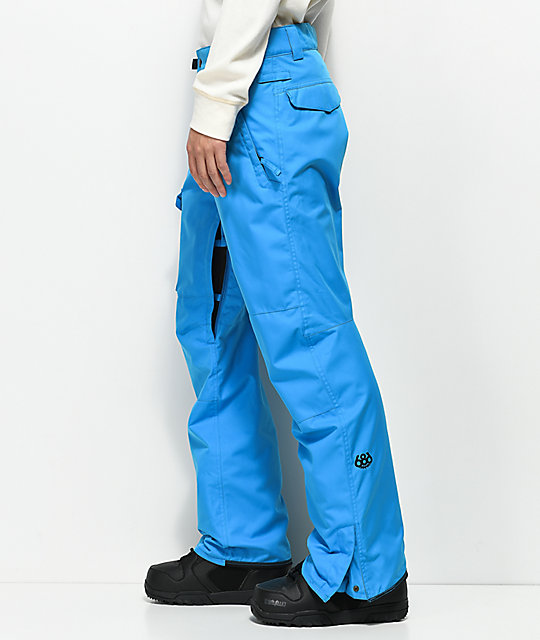 686 Rover Blue Bird 10K Snowboard Pants