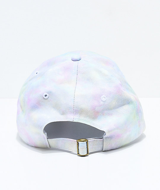 913cbbf1edbe2 ... A-Lab Solstice Yin Yang Tie Dye Dad Hat