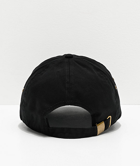 A Lost Cause Bad Luck gorra negra