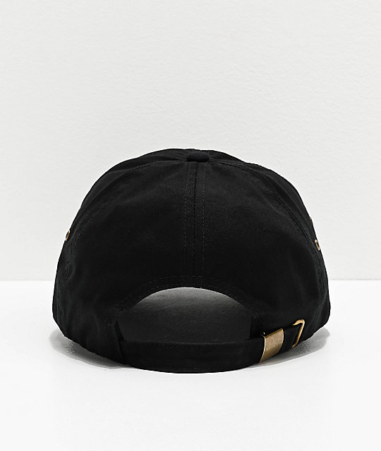 A Lost Cause Glow gorra negra