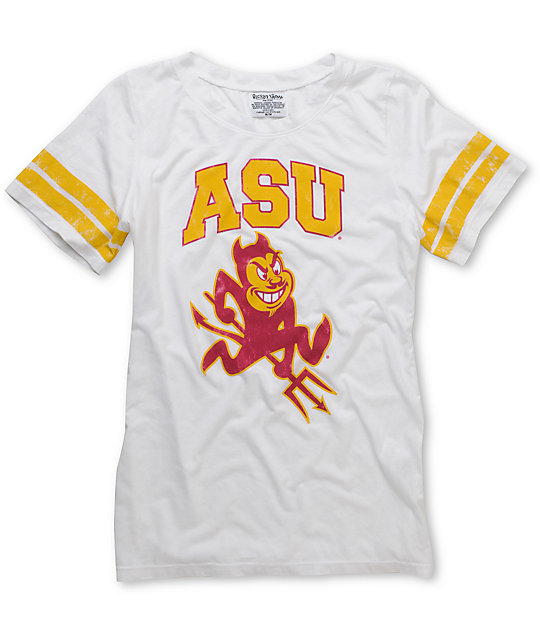ASU Red Devils Crew College Football T-Shirt