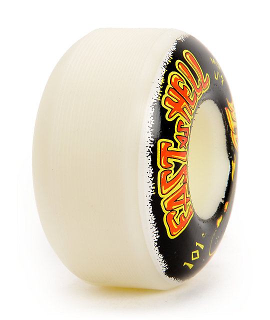 ATM Faster As Hell 53MM Skateboard Wheels