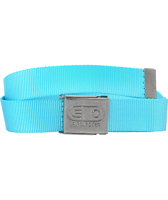 Airblaster Airpill Aqua Blue Belt