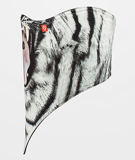 Airhole Tiger Standard 2 Layer Facemask