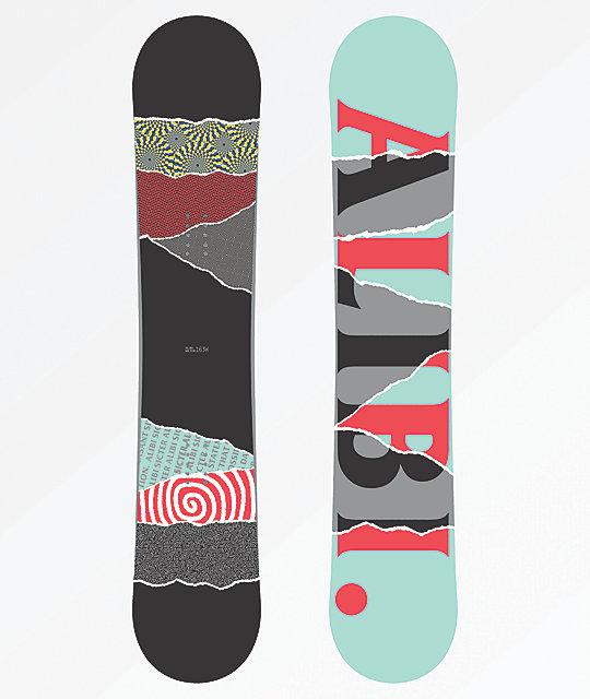 77f5dacfc7e Alibi Sicter Snowboard 2019