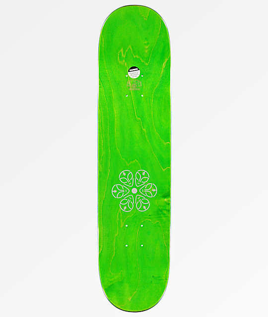 "Alien Workshop Torch Foil 7.75"" tabla de skate"