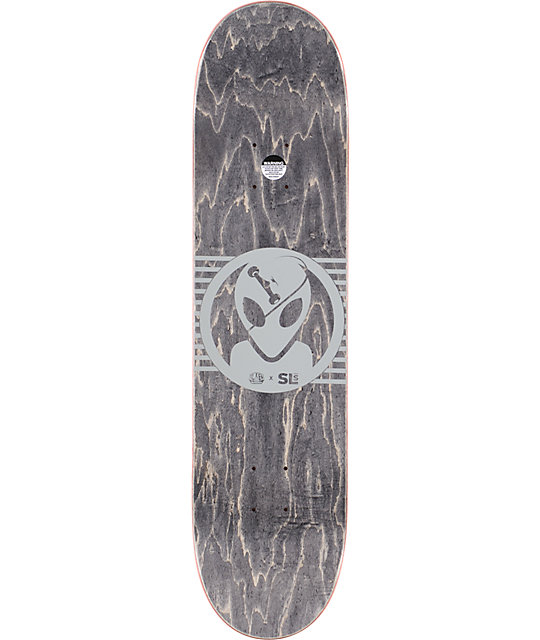 "Alien Workshop x Street League Series 8.0""  Skateboard Deck"
